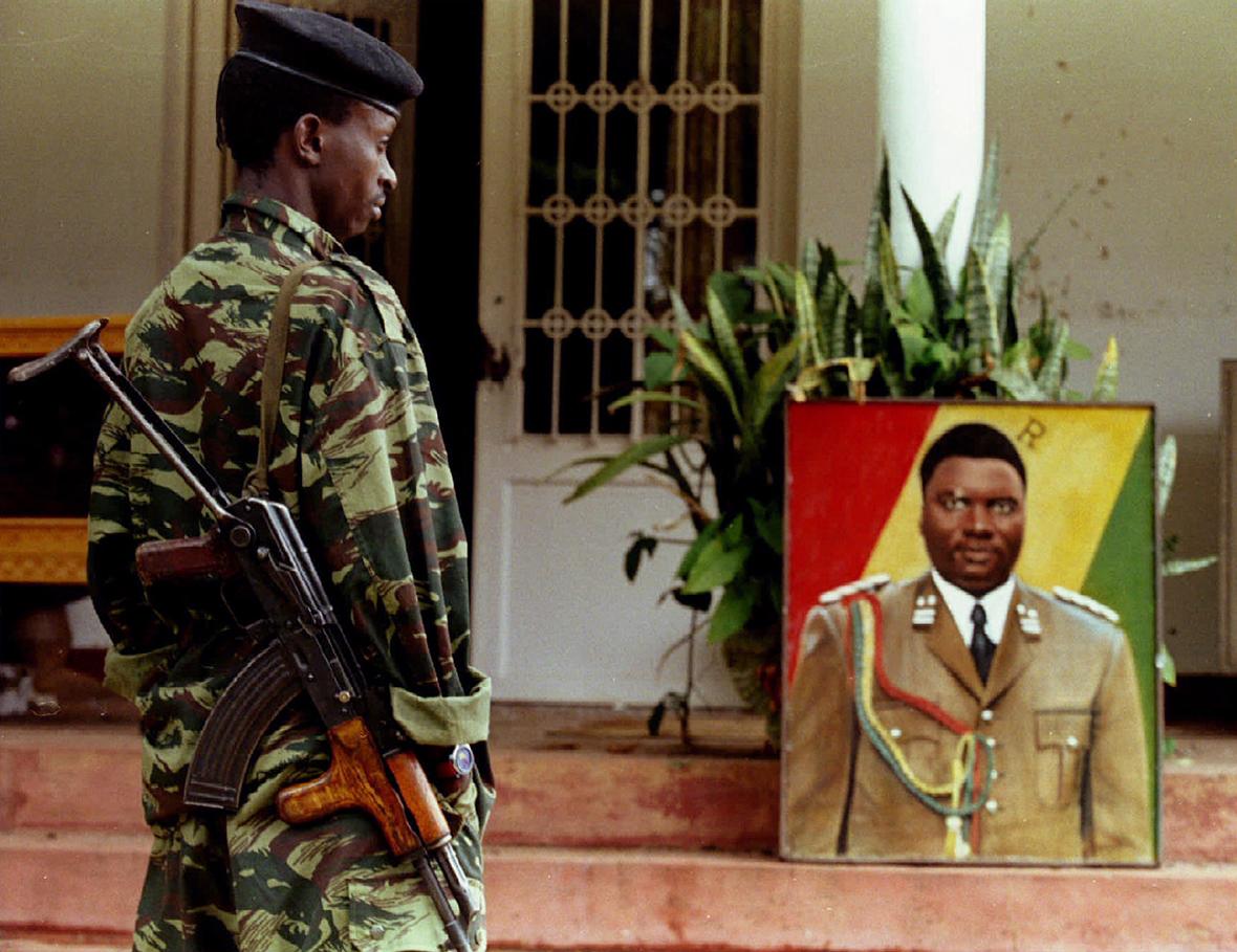 Rwanda Genocide Anniversary Harrowing Of 1994'