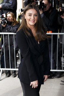 Brooke Vincent 'axed' Coronation Street Soap Star