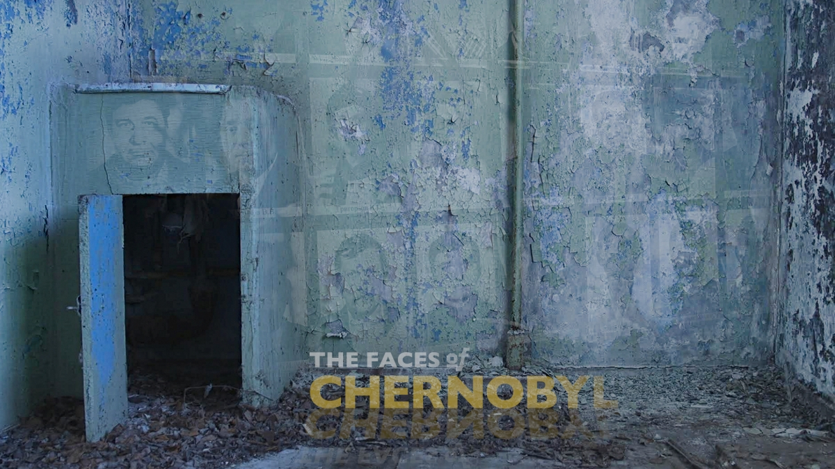The Faces Of Chernobyl A Documentary On The Nuclear Disaster