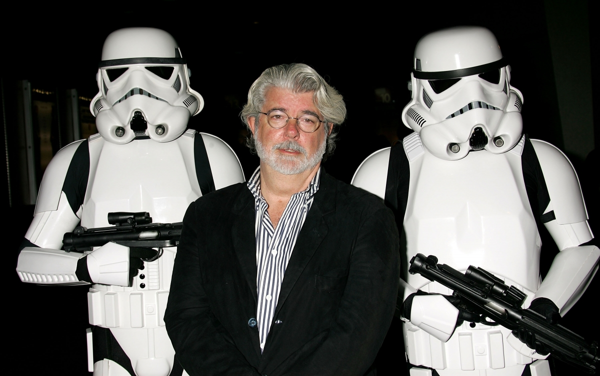 George Lucas 72nd Birthday Best Quotes From The Acclaimed