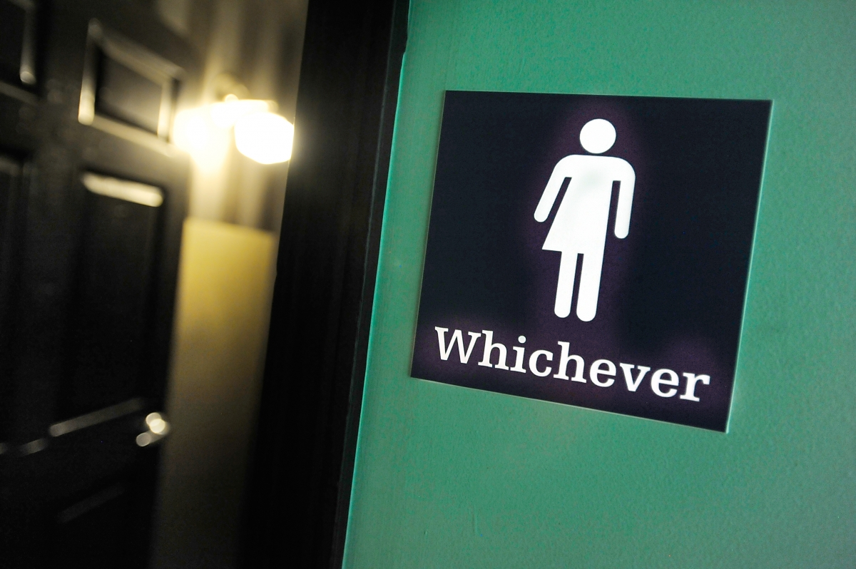 US Supreme Court temporarily blocks transgender bathroom