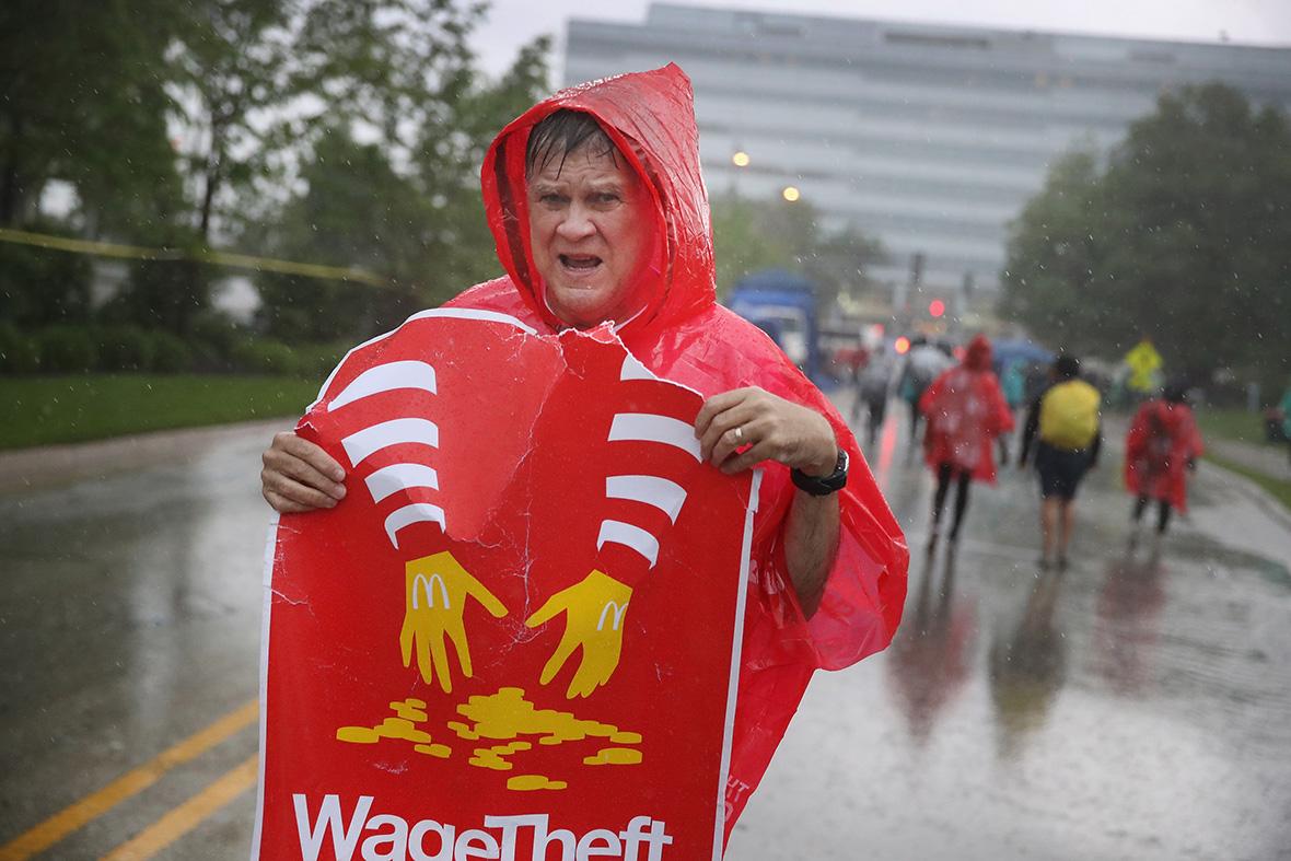 Fast Food Restaurants Jobs