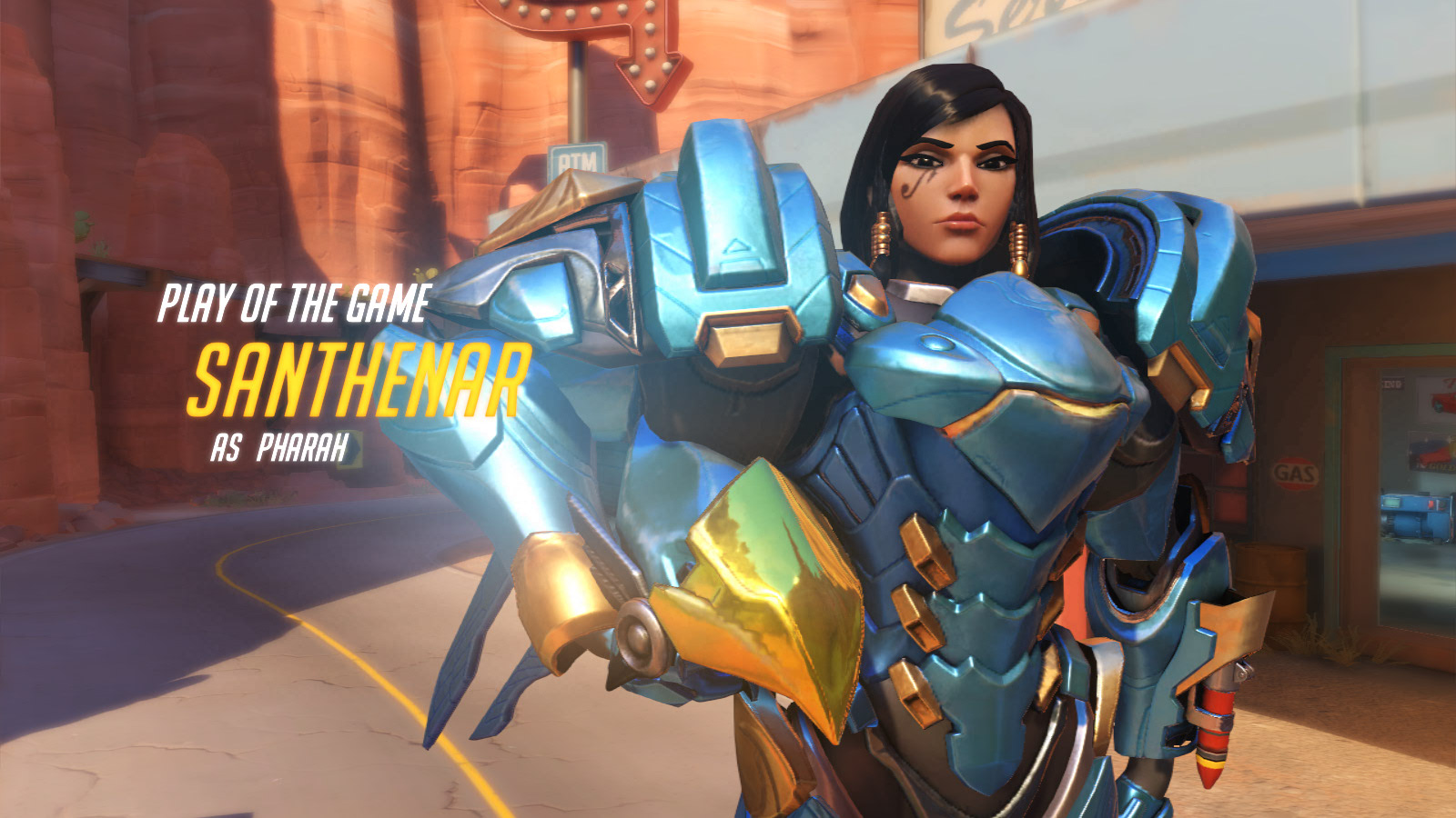 Overwatch developer on Play of the Game improvements and Blizzard introducing ranked matches