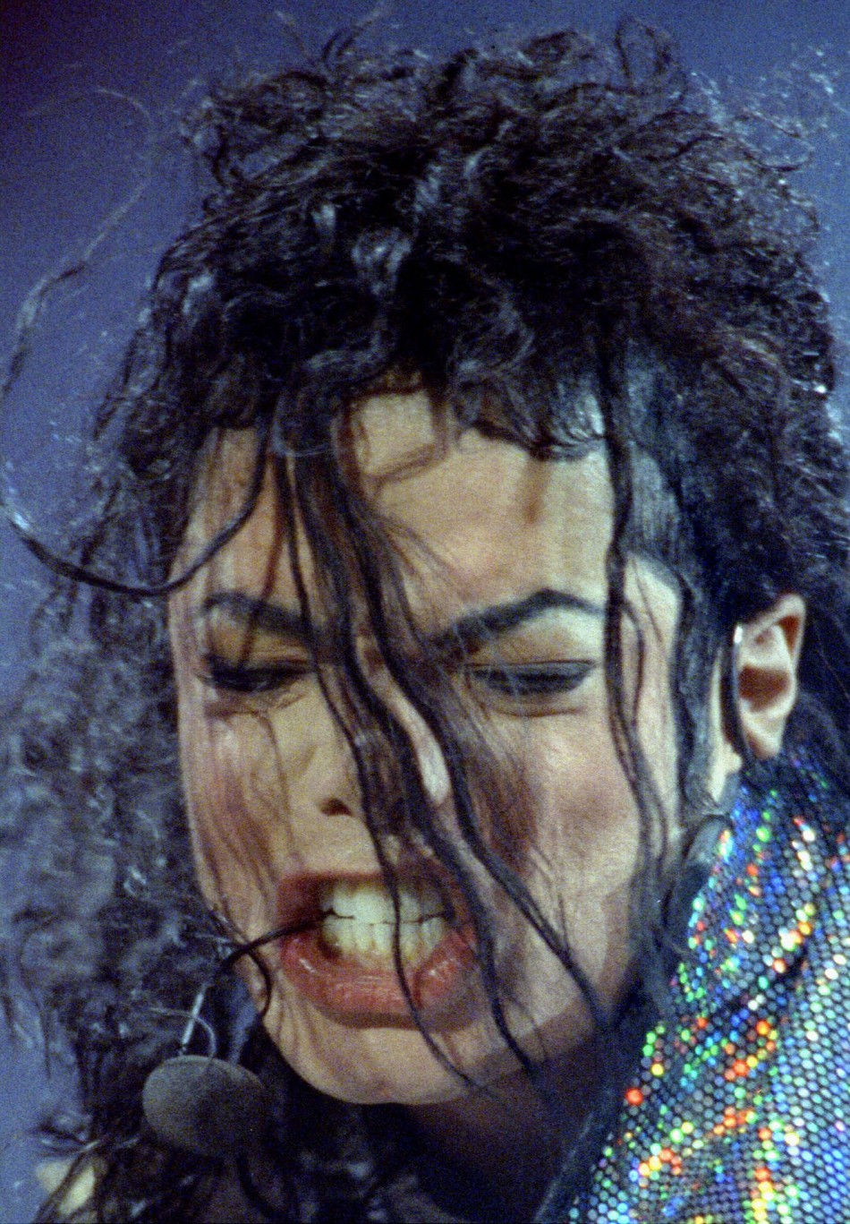 Michael Jacksons Hair Expected to Sell for Over 5000