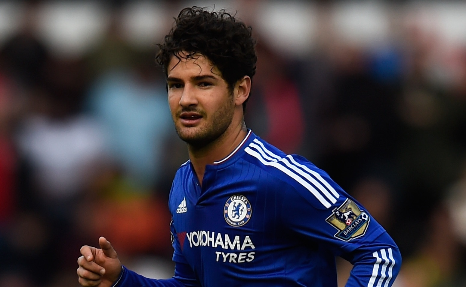 Transfer News Chelsea Flop Alexandre Pato Agrees Move To