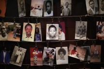 Rwanda Genocide Paris Court Rejects Spy Chief' Bid