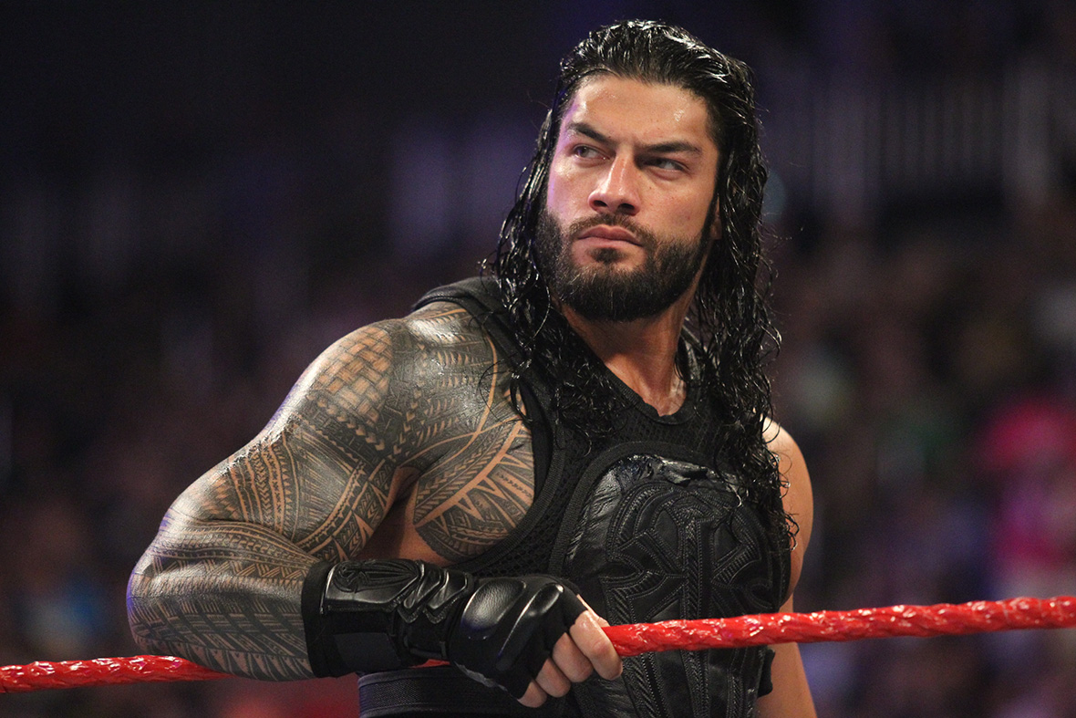 Braun Strowman Hd Wallpaper Wwe Raw Results Roman Reigns Vs Kevin Owens Charlotte