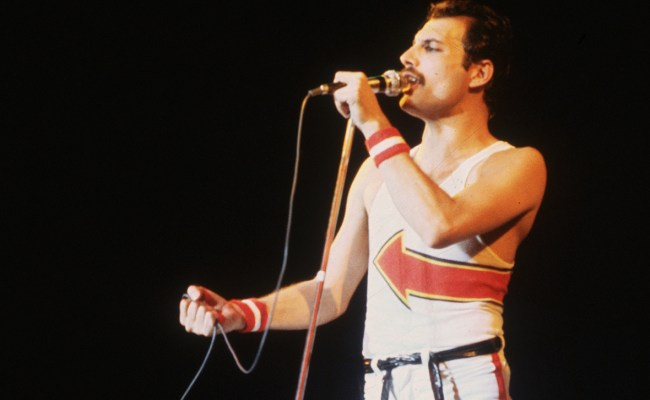 Freddie Mercury Death Best Quotes From Late Queen Legend