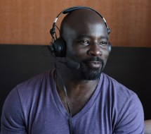 Mike Colter Reveals Luke Cage Team Captain