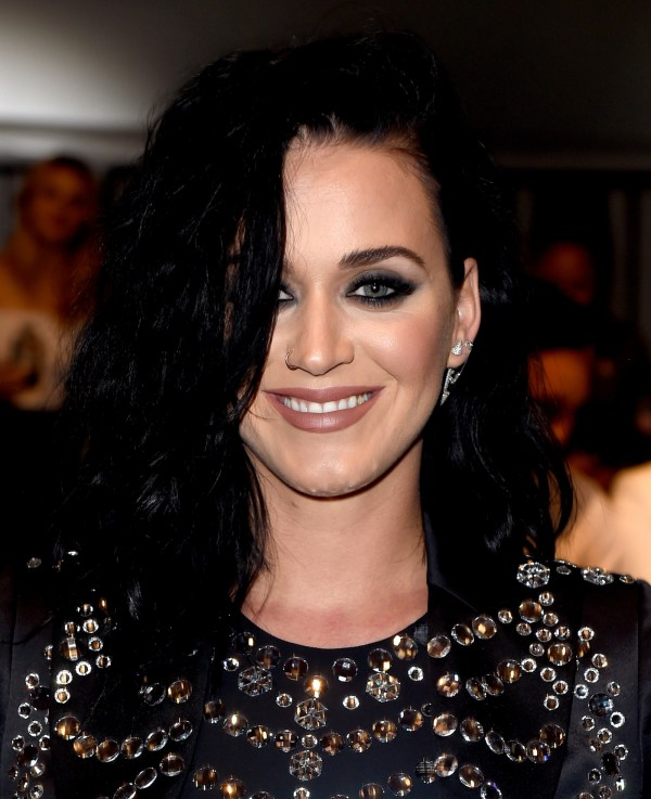 Presidential Election Katy Perry Votes Hillary