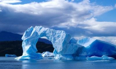 Antarctica Of Global Warming In Ross Sea