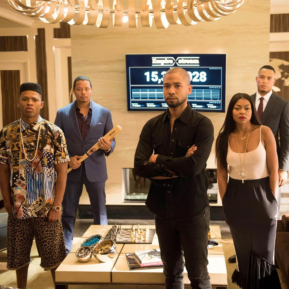 Image result for 'Empire' Season 3, Episode 5