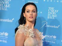 Katy Perry new album: Singer takes on Donald Trump ...