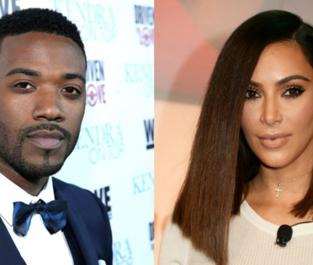 Celebrity Big Brother 2017 Kim Kardashians Sex Tape Ex Ray J Paid Record Breaking 1m To Star