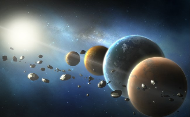 Nasa S Free Software Tools Give Space Nerds A Glimpse Into