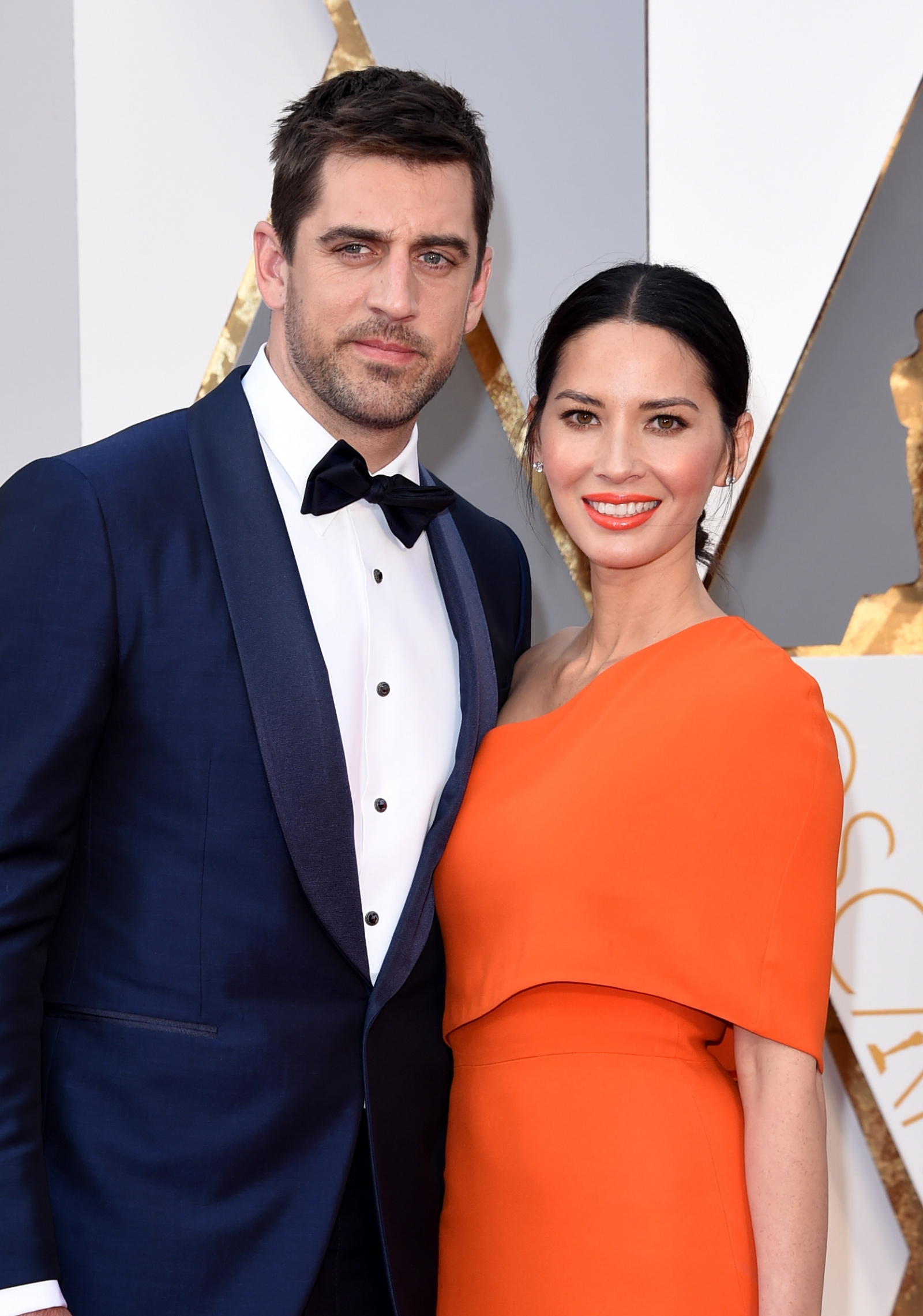 Aaron Rodgers And Olivia Munn Engaged Amid NFL Stars