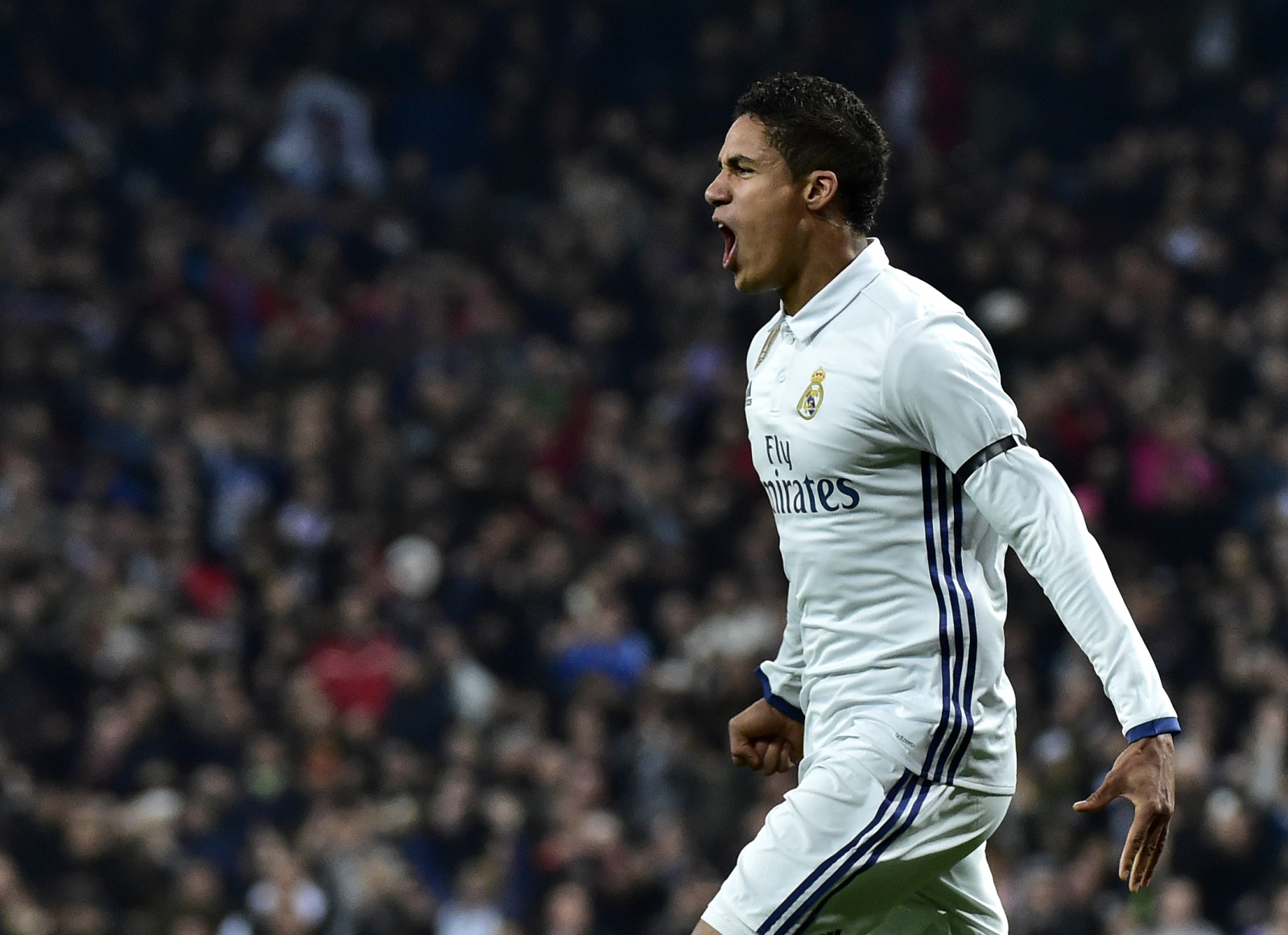 Image result for Raphael Varane 2017