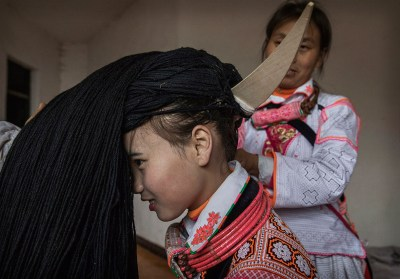 preserving dying tradition china's