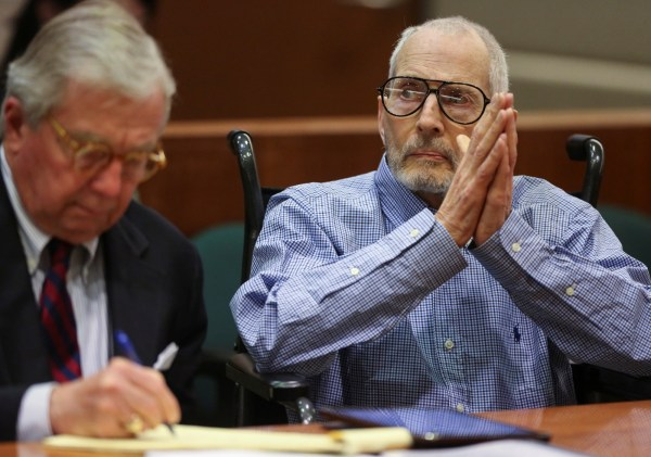 robert durst Witnesses called to testify in the 1982 disappearance of