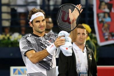 Tennis Roger Federer Reveals Plan To Capture 2017