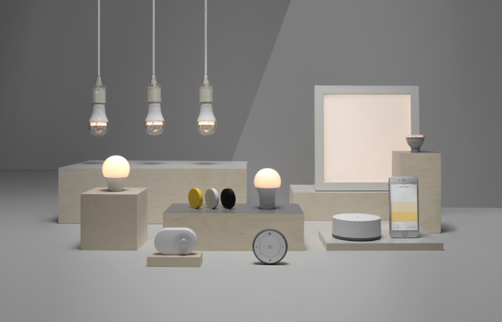Remote Controlled Led Light Bulb