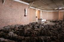 Rwanda Genocide Anniversary Harrowing Of Nyamata
