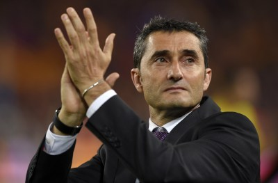 Ernesto Valverde S Future Could Be Revealed On Thursday