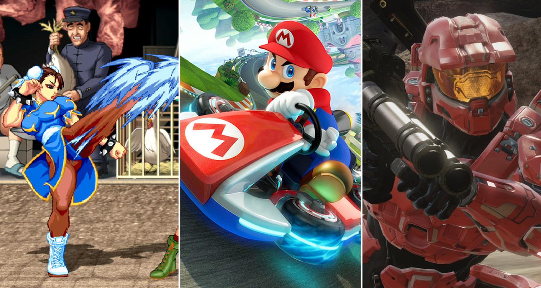 Nintendo Games All List