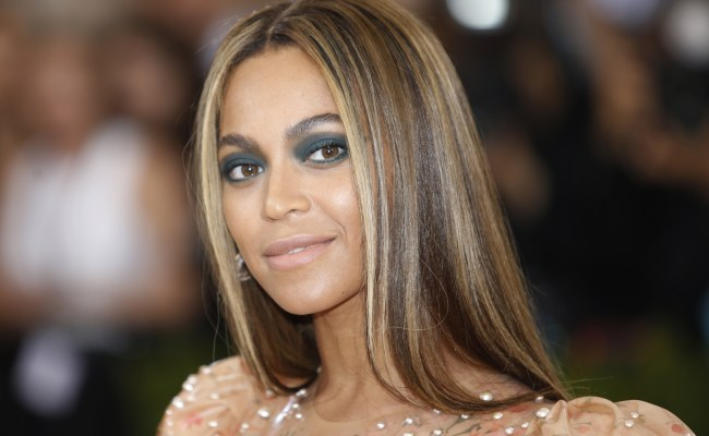 Beyonce Rep Slams Lip Injection Claims You Are The