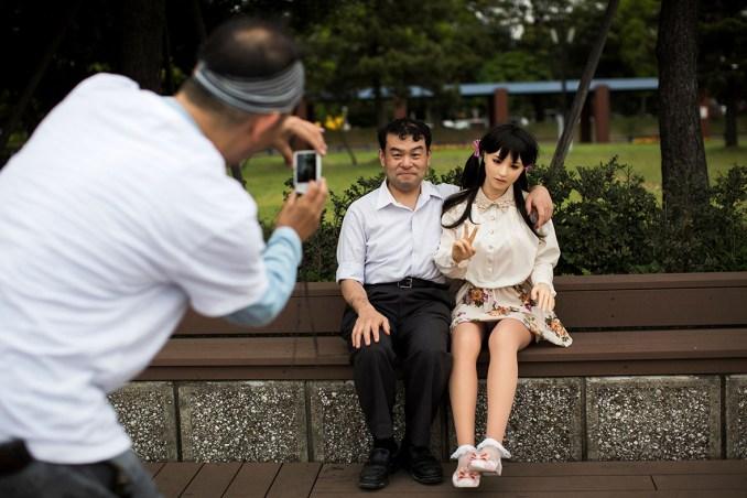 Realistic sex dolls Japan