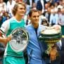 Roger Federer Vs Alexander Zverev Rogers Cup 2017 Final