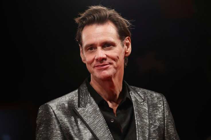 He Looks Horrible Jim Carrey Fans Are Concerned For The