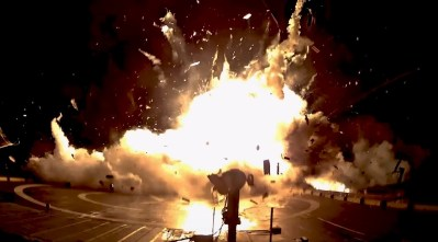 Tis But A Scratch Watch Every Spacex Rocket Explosion