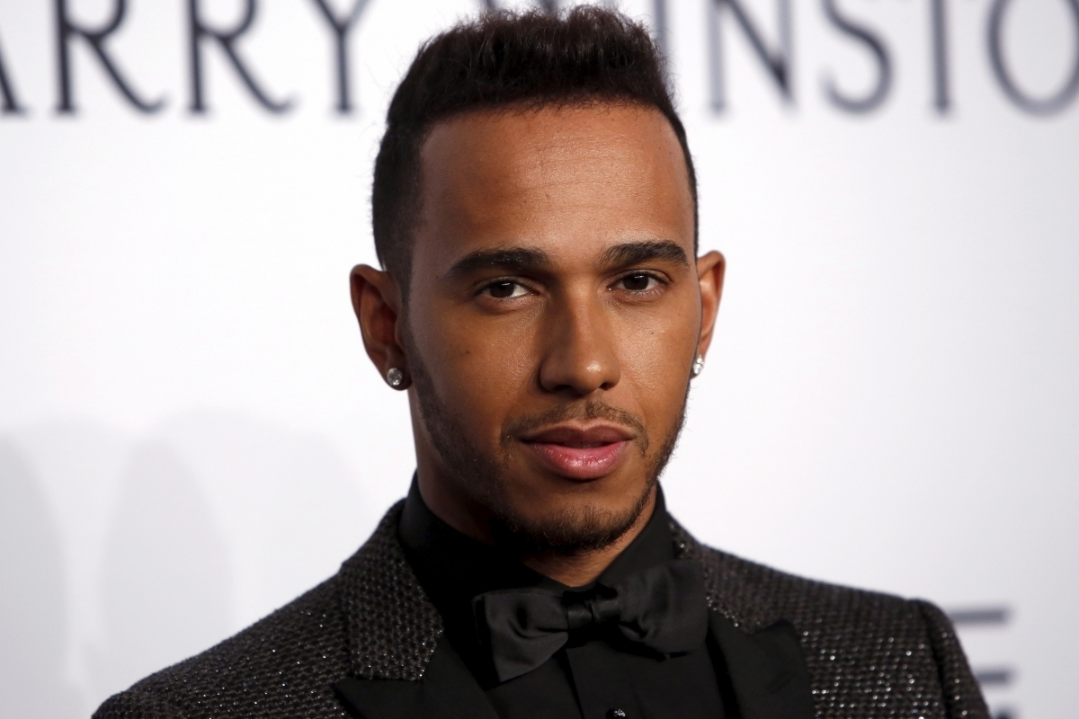 Is Lewis Hamilton In A Relationship F1 Driver Reveals His