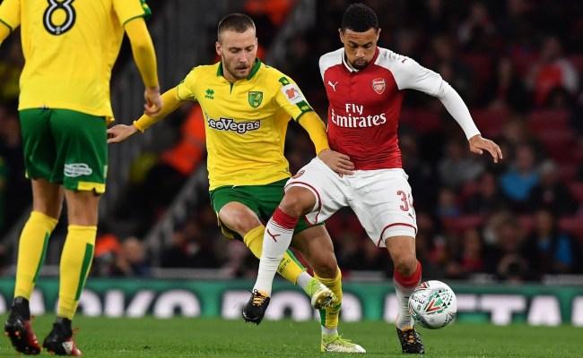 Arsenal 0 0 Norwich Man City Vs Wolves Carabao Cup