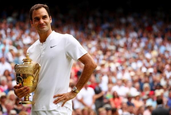 Roger Federer' Coach Reveals Swiss Ace