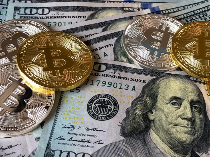Bitcoin mining is necessary to maintain the ledger of transactions upon which bitcoin is based. Bitcoin, ICOs and 'internet money': The not-so-distant