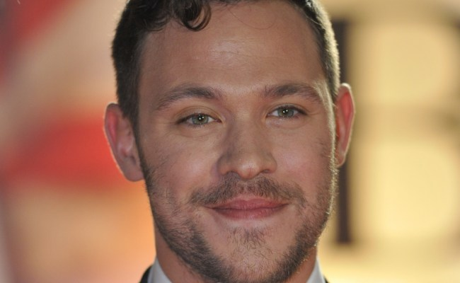 Will Young Hunts London Bus Driver Who Called Him A Poofter