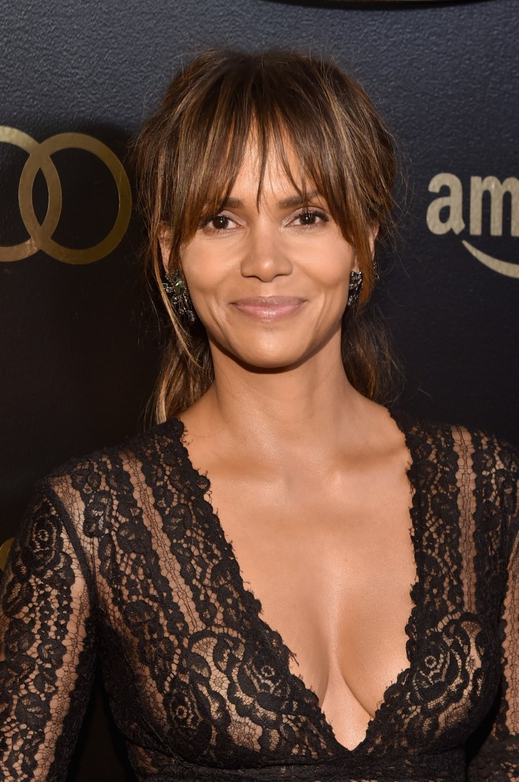 Halle Berry Fans Go Wild Over Her Photo In A Completely