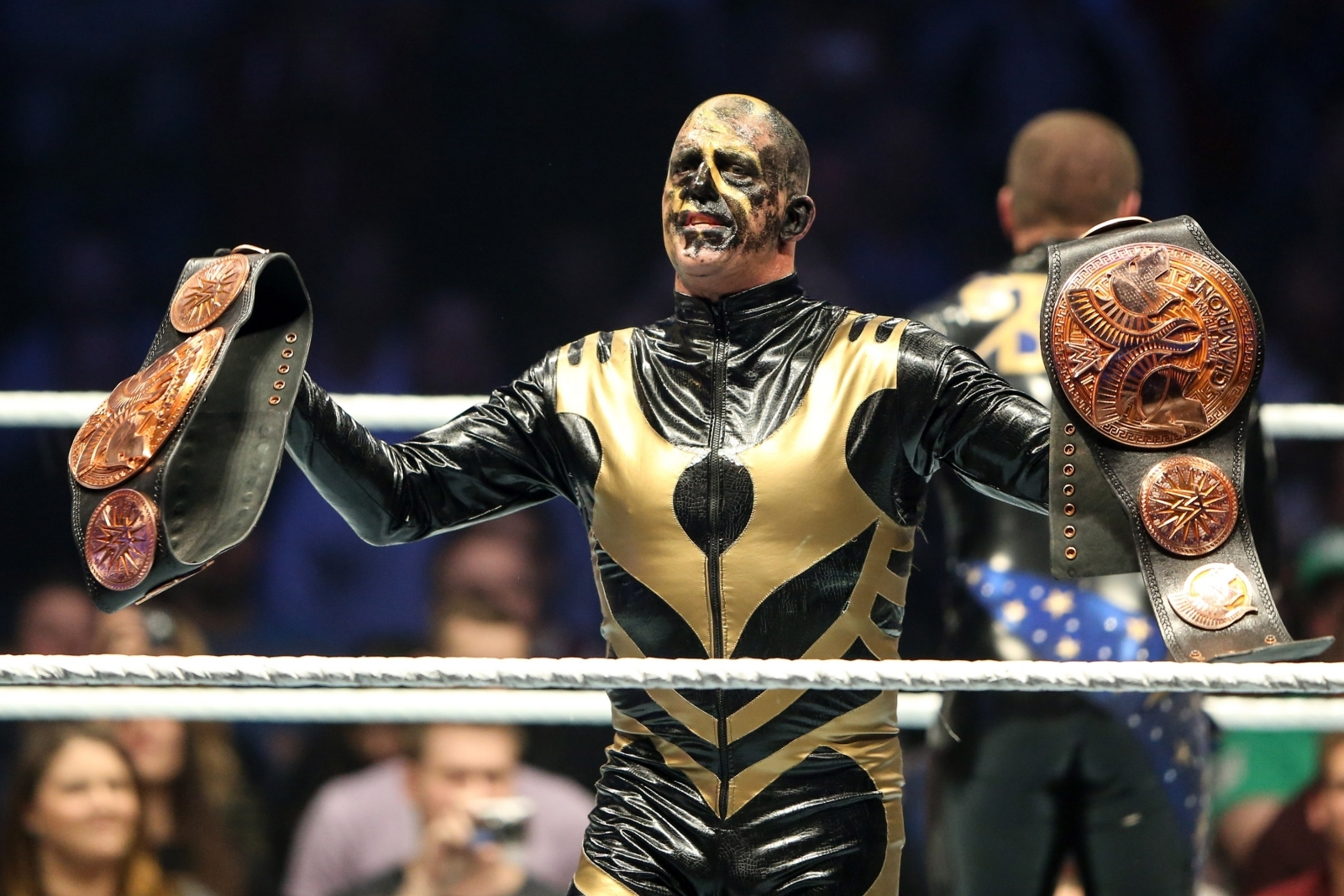 WWE Bruce Prichard Reveals Why Goldust Wanted To Get
