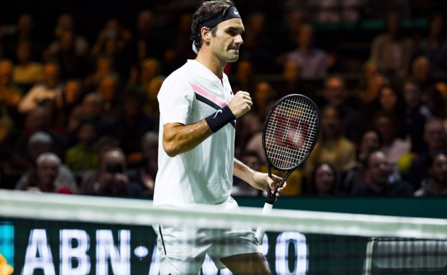 Roger Federer Reveals Travel Plans That Show He Will Not