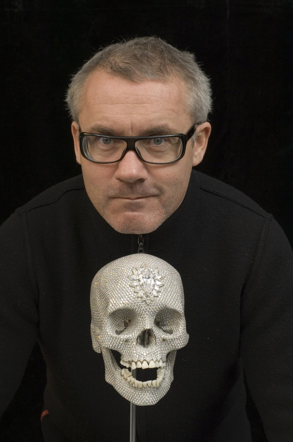 Damien Hirst to Open First Public Gallery with Over 2000