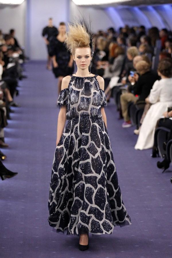 Beautiful French Fashion