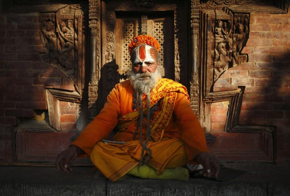 Exotic Hindu Festival Mahashivaratri Starts on Feb 20 PHOTOS