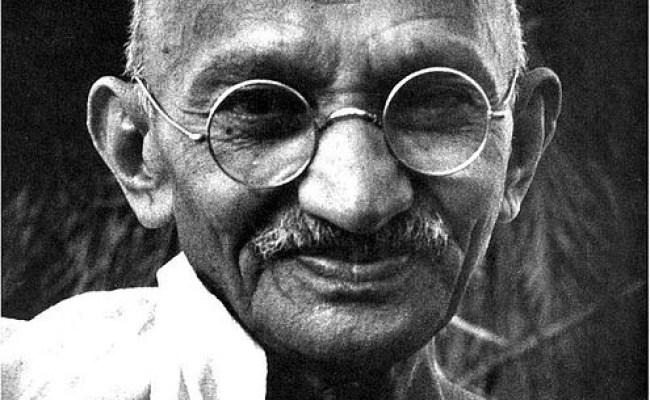 Mahatma Gandhi S Passive Resistance Philosophy Was Born On