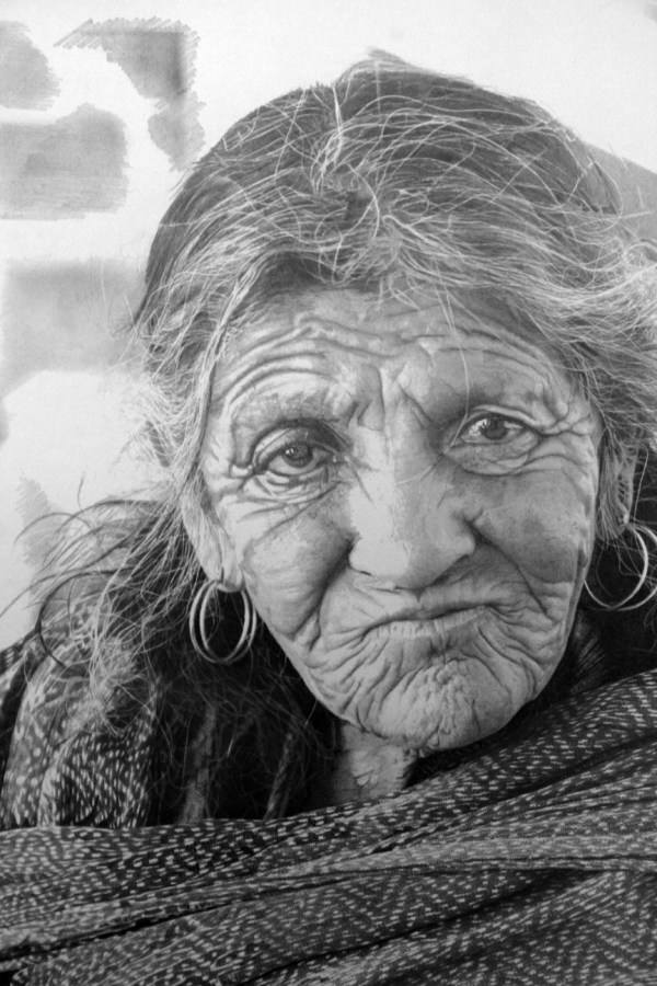 Hyperreal Paul Cadden Pencil Drawings