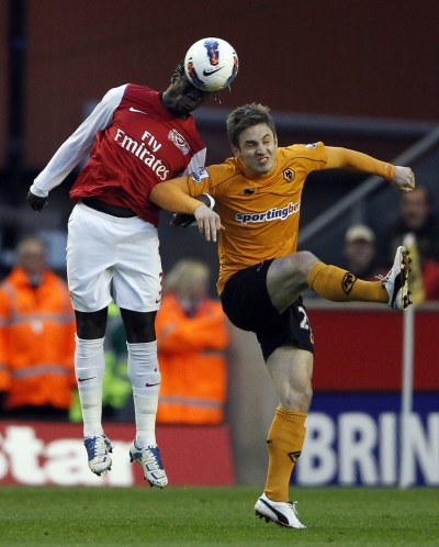 Wolves Vs Arsenal Gunners Continue Firing On All