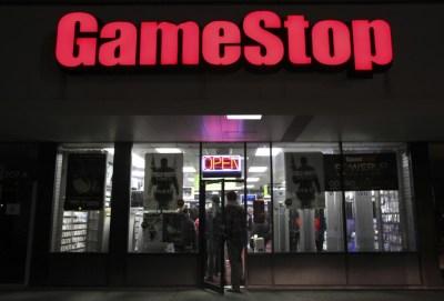 Gamestop Investigating Possible Security Breach Customers