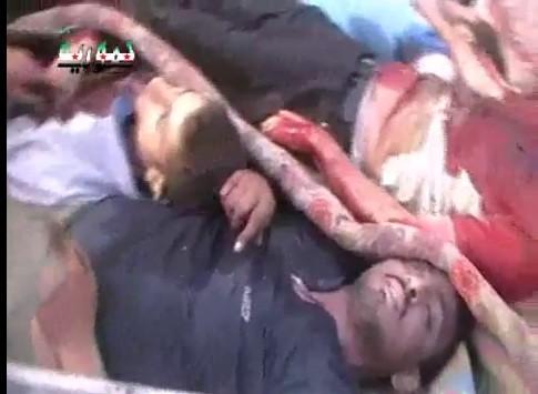 No More Caviar For Assad Eu Says As Nine More Bodies
