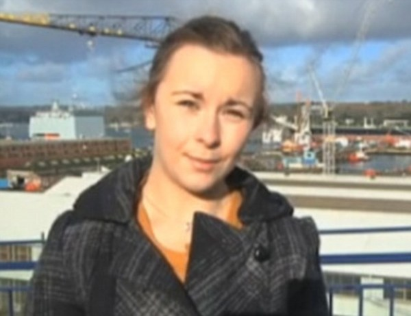 British Journalist Natasha Smith Sexually Assaulted by
